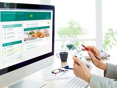 Dịch vụ chăm sóc website gói tiêu chuẩn