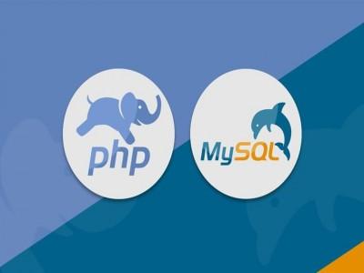 Khóa học lập trình website php và mysql online từ A - Z