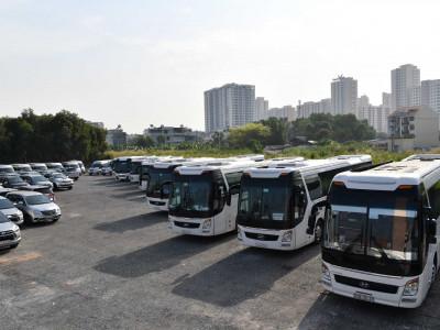 Đặt xe giá rẻ, Xe Chu Lai Sa Kỳ giá rẽ - Minh Đạt Travel