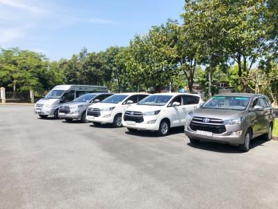 Thuê Xe Chu Lai Sa Kỳ, tìm xe Chu Lai đi Sa Kỳ giá rẽ