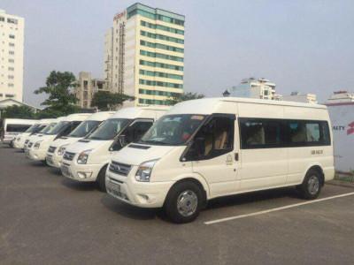 Tìm thuê nhà xe Chu Lai - Sa Kỳ uy tín giá rẽ
