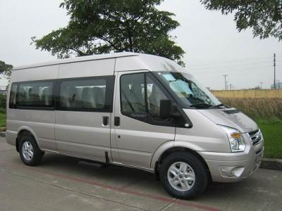 Cho thuê xe du lịch Chu Lai Sa Kỳ, đặt xe chu lai sa kỳ giá rẽ