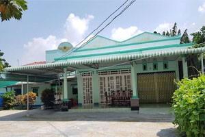 Bán nhà đất thổ cư khu vực Xã Suối Kiết, Tánh Linh, Bình Thuận