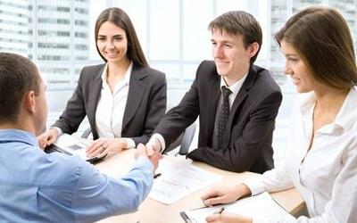 Nhà tài trợ, đối tác, nhà cung cấp