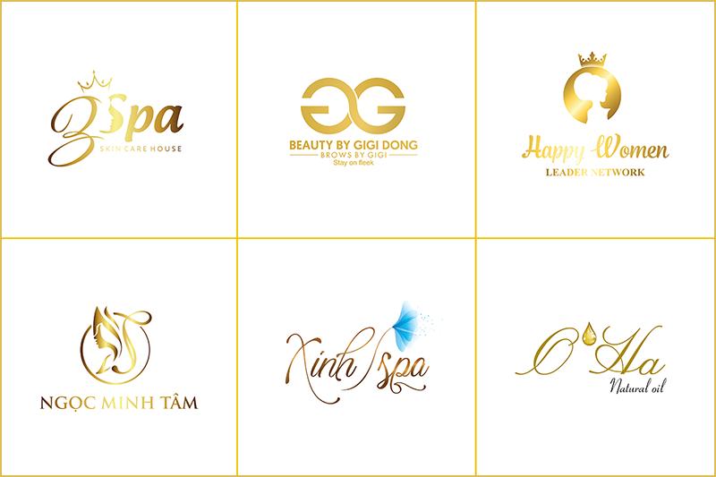 Một số mẫu logo tham khảo - Thiết kế logo ở TP Biên Hòa, Đồng Nai